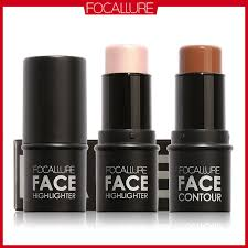 <b>FOCALLURE</b> Repair capacity stick high light shadow nose shadow ...
