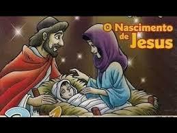Resultado de imagem para nascimento de jesus desenho