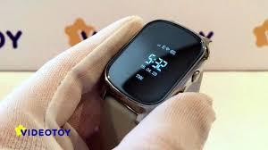 Детские часы с трекером <b>Smart</b> GPS <b>Watch</b> T58 - <b>smart baby</b> ...