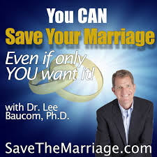 The Save The Marriage Podcast