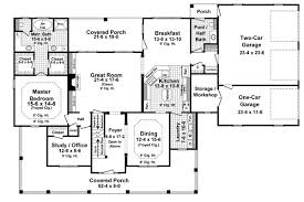 House Plan chp  at COOLhouseplans comClick Here to Mirror Reverse Image