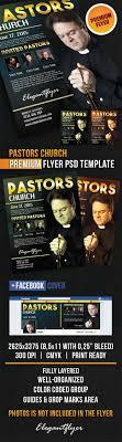 pastors church flyer psd template facebook cover by elegantflyer pastors church flyer psd template facebook cover