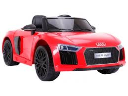 Купить <b>электромобиль Farfello JJ2198</b> Audi R8 Spyder (лицензия ...
