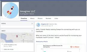 facebook business page learn how to make the right impact facebook business page
