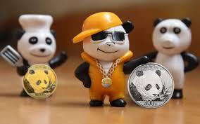 <b>China</b> debuts its extensive range of <b>Panda</b> bullion and ...