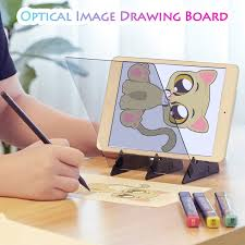<b>Painting artifact projection</b> optical picture anime sketch <b>painting</b> ...