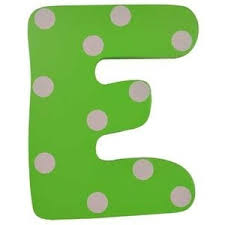 Image result for letter E