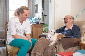 <b>Closer to You</b> - changing your care to suit you | St Wilfrid's Hospice ...
