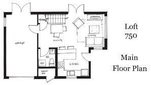 High Resolution Loft House Plans   Small Floor Plans With Loft    High Resolution Loft House Plans   Small Floor Plans With Loft