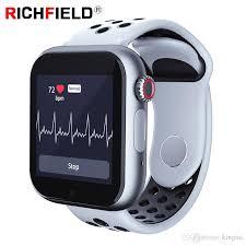 Z6S <b>Smart Watch</b> Men Women Kids SIM Card Heart Rate Measure ...