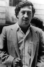 a look at pablo escobar s cousin gustavo of narcos fame ny pablo escobar was the better known of the cousins who ran the medelliacuten cartel