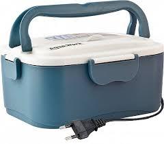 <b>Ланчбокс</b> с подогревом <b>Aqua Work</b> C5 220В синий - цена и отзывы