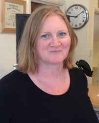 meet the team chiropractor st albans jane kavalieros reception and chiropractic assistant