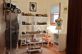 bedroom winsome closet: bedroom turning into a closet rack shoes collection from mahogany