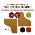 Golden Piano Hits