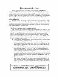 argumentative essay introduction example template argumentative essay introduction example
