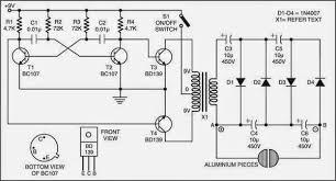 images of simple electrical circuit diagram   diagramssimple electric circuit diagram simple electric shock gun wiring