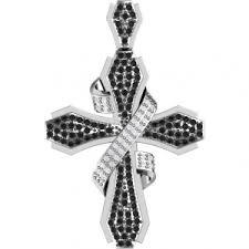 Серебряные <b>крестики и иконки</b> в ювелирном магазине. Продажа ...