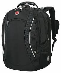 <b>Рюкзак WENGER</b> Scansmart <b>17</b> — купить по выгодной цене на ...