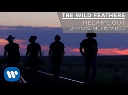 The <b>Wild Feathers</b> - Help Me Out [Official Music Video] - YouTube