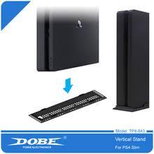 <b>ДОБЕ вертикальная подставка</b> для sony Playstation 4 PS4 тонкий ...