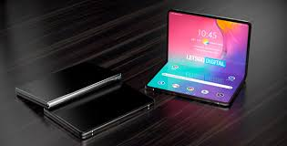 Samsung показал первый <b>гибкий планшет</b> | BURO.