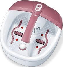 Купить <b>Гидромассажная ванночка</b> для ног <b>BEURER</b> FB35, белый ...