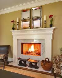 design ideas heating mirrored furniture living