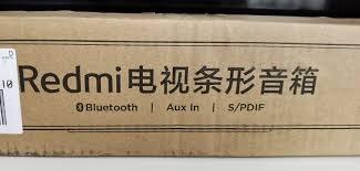 <b>Xiaomi Redmi TV</b> Bar <b>Speaker</b> 30W reviewed