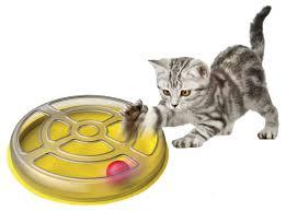 <b>Игрушки для кошек</b> - купить в интернет-магазине Ашан, большой ...