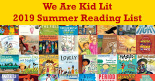 We Are <b>Kid</b> Lit Collective <b>2019 Summer</b> Reading List - Social Justice ...