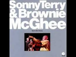 Sonny Terry and Brownie <b>McGhee</b> - <b>Betty</b> and Dupree's Blues ...