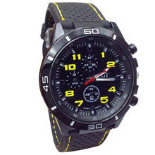<b>Large Dial</b> Wristwatch for Men reviews – Online shopping and ...