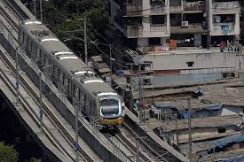 photo essay  metro excites mumbai   india real time   wsjindranil mukherjee agence france presse getty images