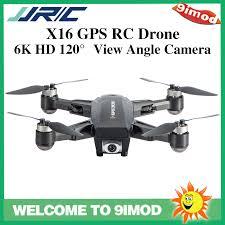 * <b>Jjrc X16</b> Pro Drone Rc Quadcopter Lipat 25mins Dengan Kamera ...