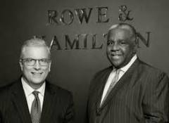 How Much Does an Accident Lawyer Cost? - Rowe and Hamilton