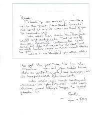 appreciation letters appreciation letters