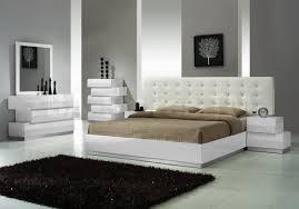 Modern Bedroom Set Bedroom Sets Modern