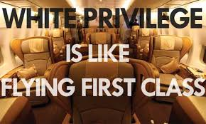 what    s the deal with white privilege