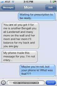 Autocorrect fail - unknown | Funny Dirty Adult Jokes, Memes & Pictures via Relatably.com