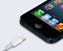 <b>EU</b> lawmakers take fresh aim at Apple's <b>Lightning</b> connector with ...