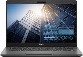 Ноутбук <b>Dell Latitude 5300-2880 black</b> — купить по лучшей цене в ...
