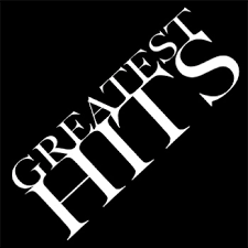 Image result for greatest hits logo