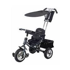 Стоит ли покупать <b>Трехколесный велосипед</b> Jetem <b>Lexus Trike</b> ...