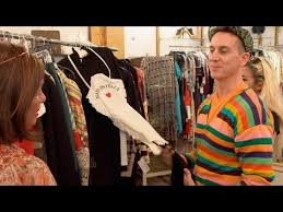 JEREMY SCOTT Spring <b>Summer 2019 New</b> York - <b>Fashion</b> Channel ...