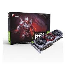 <b>Видеокарта COLORFUL</b> GeForce GTX 1660 SUPER 6144Mb Ultra ...