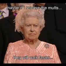 The queen on Pinterest | Queen Elizabeth, Queens and Meme via Relatably.com