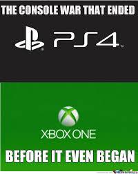 Xbox One Meme via Relatably.com