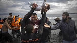 Αποτέλεσμα εικόνας για Όταν οι Σύροι πρόσφυγες γυρίσουν τη δική τους Λίστα του Σίντλερ