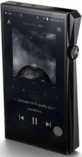 <b>Hi</b>-<b>Fi аудиоплеер Astell&Kern SP2000</b> Black | www.gt-a.ru